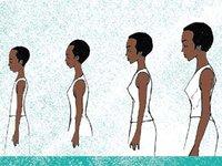 Issue 14 baza shangazi ashamed puberty