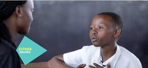 ESTHER, UMUYOBOZI USHIZE AMANGA - image 4