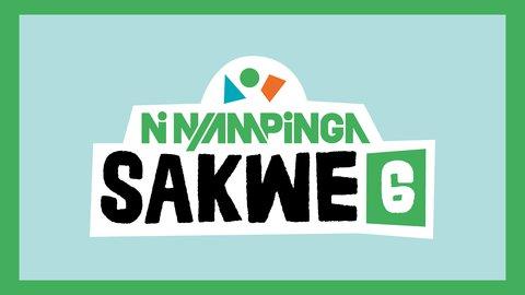 Ni Nyampinga Sakwe, Igice cya 6